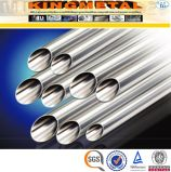 Prix de pipe d'acier inoxydable d'ASTM 312 Tp310/310S