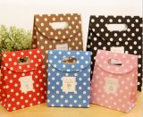 Eco-Friendly Customize милое Paper Bag/Gift Bag для Kids