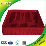 White PVC / Pet / PS / Pet Blister Tray Custom Fabrication