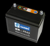 JIS Standard 12V Good Performance 46b24L Car Battery