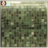 建築材料の大理石の陶磁器のモザイク壁のタイル(23065)
