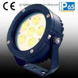 giardino Spot Light di 3W RGB LED con Base (JP832033)