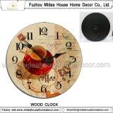 Gli ultimi orologi di parete di disegno comerciano