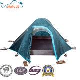 [هوت-سل] يخيّم يصعد خيمة مسيكة لأنّ سياحة