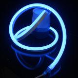 IP65の極度の明るいLEDネオンロープライト