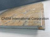 Cmax軽い鋼鉄家によって使用されるアルミニウムサンドイッチ壁パネル