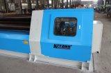 Машина завальцовки ролика CNC 4 Krrass W12-10X2500mm с Ce