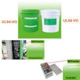Borracha de silicone líquida do Potting da borracha de silicone de UL94-Vo