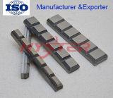 Chockblocks bimetálico para a proteção do desgaste da estrutura