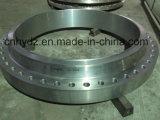 Brides modifiées chaudes du matériau A182 F91
