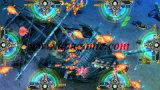 Macchina originale del gioco di pesca di Sealy della stella 3 dell'oceano