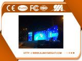 Hochwertige Mietim freienbildschirmanzeige LED-P8 für das Bekanntmachen