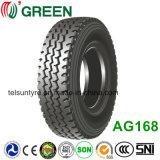 HochleistungsRadial Truck Tire mit Good Quality 1200r24