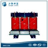 Transformator In drie stadia van de Macht van het droog-Type van Hars van de Klasse van Scb10 10kv de Epoxy Gegoten