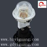 Lámpara del horno del Ce de la UL de X555-54 E14 300celsius