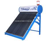 Подогреватель воды Qal негерметизированный солнечный, солнечнаяо энергия Cg 180L