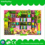 De hete Apparatuur van de Speelplaats van de Jonge geitjes van de Verkoop Binnen (KP141008)