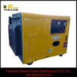 220V Generator Diesel Silent Small Generator