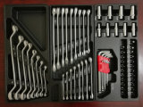 228PCS -6drafts Heavy Duty Trolley Tool Set (FY228A-1)