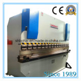 Press 유압 Brake Wd67k 80t/3200 CNC Bending Machine, 완성되는 Product New, CNC Power 80ton Bending Machine Manufacture