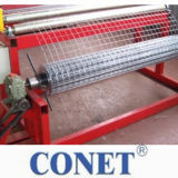 Fabbrica Supply Conet 1.8-5mm Low Carbon Steel Wire Mesh Welding Machine con CE Certificate From Cina