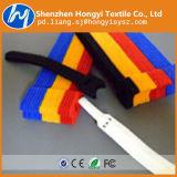 Crochet et serre-câble en nylon durables de magie de boucle