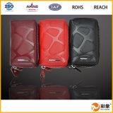 Sacchetto di cuoio di tasto dell'automobile dell'unità di elaborazione di vendita superiore, sacchetto chiave