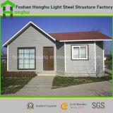 Huis van de Container van de Uitrusting van het Comité van de Sandwich van China het Duurzame Modulaire