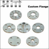 Flange Forged Valve에 있는 스테인리스 Steel Flange Pipe Valve Forged
