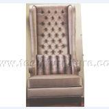 Ganascia casuale del sofà della mobilia del salone del sofà
