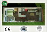 Camera prefabbricata di più nuova piegatura/prefabbricata mobile per l'attrazione turistica