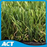 Relvado artificial, gramado artificial, grama sintética para ajardinar (L30-C)
