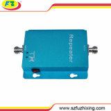 Phonetone 62dB 900MHz 2g G/M zellulares Verstärker-Handy-Signal-Zusatzverstärker mit Peitsche-Antenne und im Freienyagi-Antenne für Ausgangs-/Büro-Gebrauch