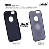 熱いSelling Slim TPUおよびパソコンCellphone Case