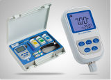 Bqsx713 전도도/Resistivity/TDS/Sanility 미터