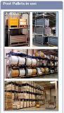 Сверхмощные промышленные стальные изготовления шкафа пакгауза