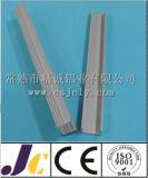 Manufatura profissional dos perfis de alumínio para o indicador de diodo emissor de luz (JC-W-10061)