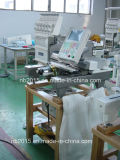 1201 Single Head Embroidery Machine/Cap, Flat, Tubular Embroidery Machine