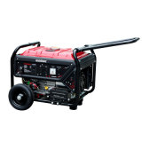 결합된 Power Generator 5.5HP, Gx160 Engine를 가진 Electric Gasoline Generator