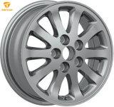 16X6.5 roues du véhicule Wheel/5X112/roue en acier de l'hiver