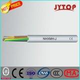 O cabo de cobre de Nhxmh, halogênio livra, flama - retardador, cabo Multi-Core com cabo de cobre da isolação do condutor XLPE