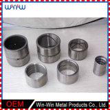 (Ww-MP1142) Delen CNC die van het Aluminium CNC Machinaal bewerkte Deel van het Aluminium machinaal bewerken