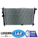 Radiatore automatico di alluminio Dw-006-1 per Daewoo Cielo/Nexia'94-00 at/PA16 96144847