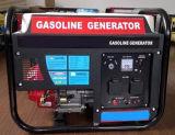 3000W LPG/Pertrol/cobre gerador 100% do gás/gasolina