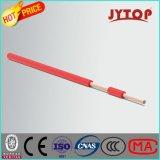 H05z1-K/H07z1 le câble cuivre, halogène libèrent, câble ignifuge et unipolaire avec le conducteur de cuivre flexible