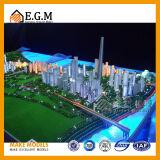 고품질 아름다운 모형 지역 계획 모형 또는 건물 모형 또는 모든 친절한 Fo 표시