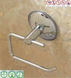 Alta qualità Metal Bathroom Toilet Tissue Paper Holder per Roll Paper Hanger