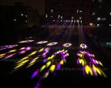 Sharpy 직업적인 단계 광속 이동하는 맨 위 빛 (HL-330BM)