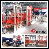 Bloc de la colle faisant à machine la machine de fabrication de brique concrète