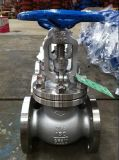 ANSI 125lb/150lb Cast Iron Globe Valve com API 6D